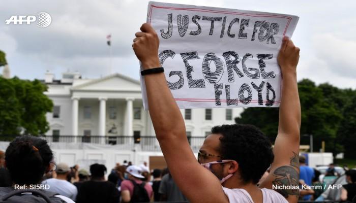 احتجاجات أمريكا.. محاولة للتفكيك