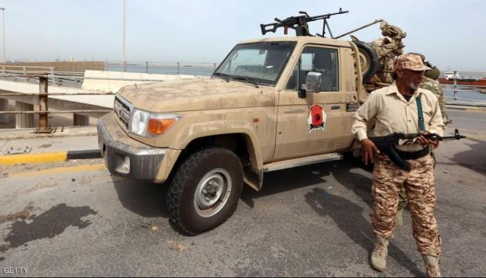 الوفاق الليبية تتقدم وسط سرت.. وفرار قوات حفتر