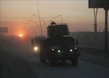 الجيش العراقي يقرر إعادة نشر قواته شمالي البلاد