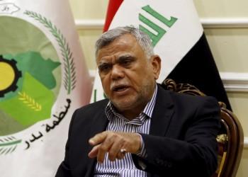 استقالة هادي العامري من البرلمان.. هل يقود الحشد الشعبي؟