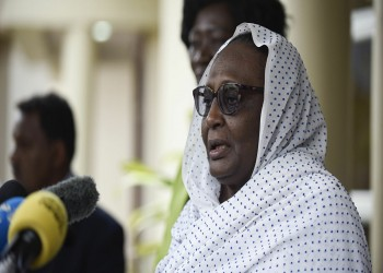 السودان يرفض ملء سد النهضة دون اتفاق