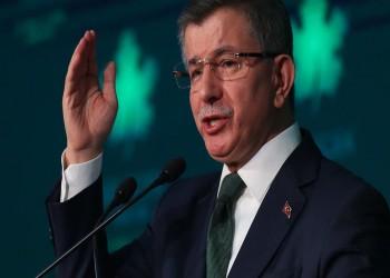 ليبيا تجمع داود أوغلو وأردوغان مجددا.. ما القصة؟