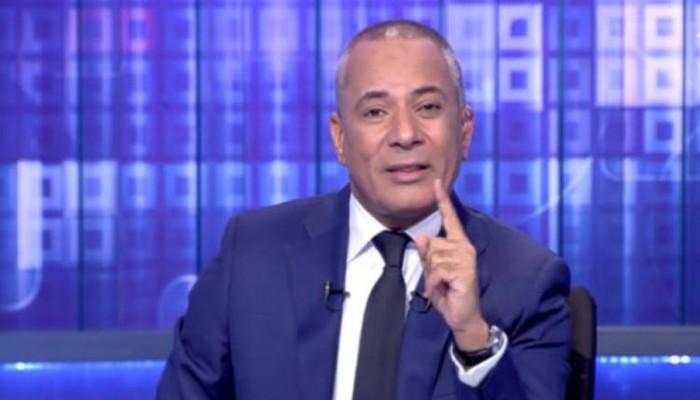 مصر.. أحمد موسى يطالب بحرمان الإخوان من علاج كورونا