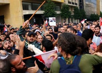أزمة الهتافات الطائفية تتضخم بلبنان.. دار الإفتاء تحذر والحريري يعلق