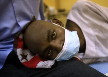 السودان.. 215 إصابة و12 وفاة بكورونا