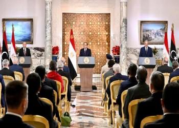 الكويت ترحب بإعلان القاهرة لوقف إطلاق النار في ليبيا