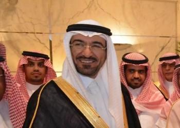 عائلة سعد الجابري تعتبر اعتقال 3 من أفرادها مساومة من بن سلمان