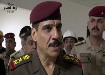 تسمية عبدالأمير يار الله رئيسا جديدا لأركان الجيش العراقي