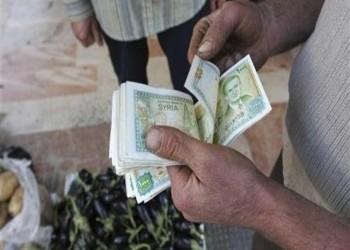 أمريكا عن انهيار العملة السورية: حرب النظام دمرت الاقتصاد وليس العقوبات