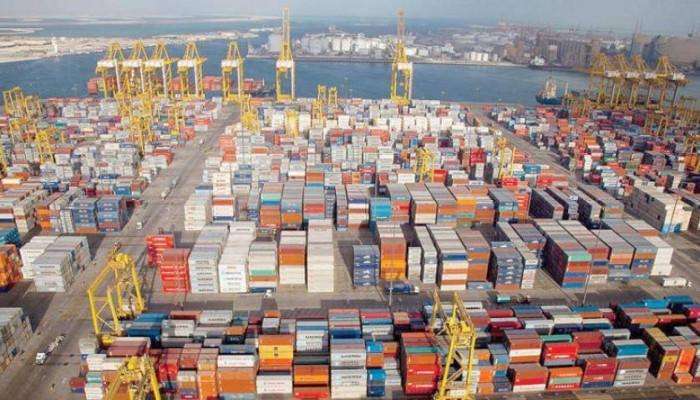 انخفاض التجارة بين السعودية والكويت إلى 494 مليون دولار