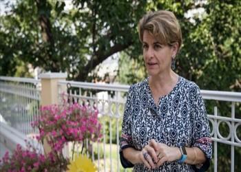 إسرائيل تصادق على تعيين أول امرأة سفيرة لها في مصر