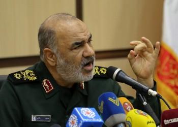 قائد الحرس الثوري الإيراني ينعى رمضان شلح