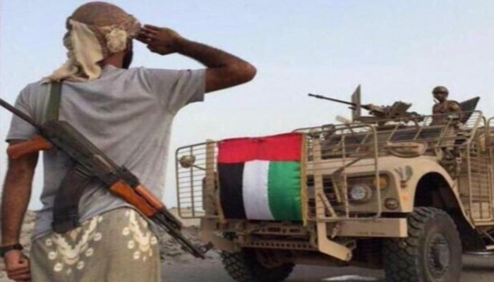 الجيش اليمني يستولي على صواريخ إماراتية من الانتقالي الجنوبي