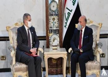 العراق: أكملنا الاستعدادات لبدء الحوار مع أمريكا