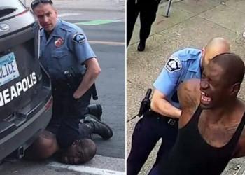 أمريكا.. نواب يكشفون عن تشريع شامل لمكافحة عنصرية وعنف الشرطة