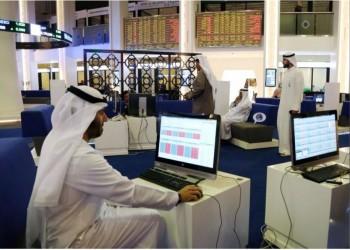 دبي تتفوق بفضل الأسهم العقارية والبنوك تدعم السعودية