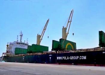 تصدير أول شحنة فحم بترولي من مشروع الوقود البيئي الكويتي