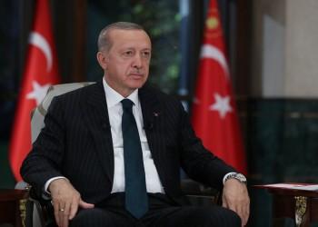 حول آيا صوفيا.. أردوغان لليونان: الزموا حدودكم