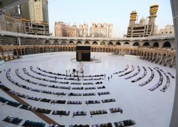 مصادر: السعودية تبحث السماح بالحج بأعداد محدودة