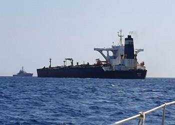 بدء سريان عقوبات أمريكية تستهدف النقل البحري الإيراني