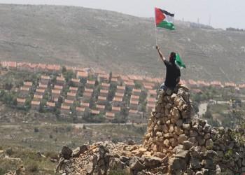 حماس تدعو لخطوات فعلية لمنع ضم إسرائيل أجزاء من الضفة