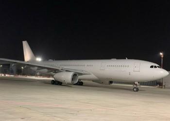 للمرة الثانية في أقل من شهر.. طائرة إماراتية تهبط في إسرائيل