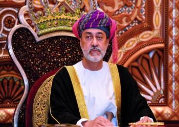 سلطان عمان يخصص 300 مليون ريال لمشروعات تنموية