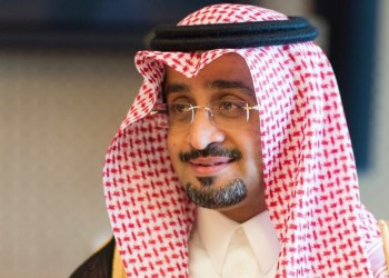 مصادر سعودية: بدر العساكر مدير مكتب بن سلمان رهن الاعتقال