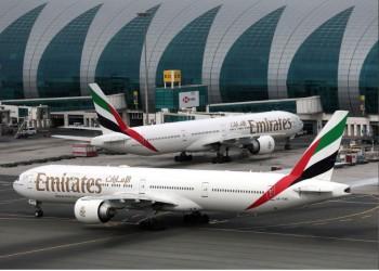 طيران الإمارات.. تسريحات جديدة وخطط لخفض آلاف الوظائف
