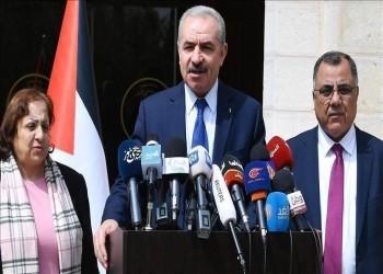 مجددا.. الحكومة الفلسطينية ترفض مساعدات إماراتية عبر مطار إسرائيلي
