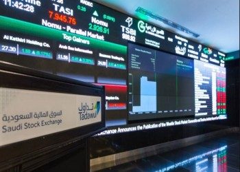 جني الأرباح يخفض بورصة دبي ودعم مكاسب البنوك يصعد بالسعودية