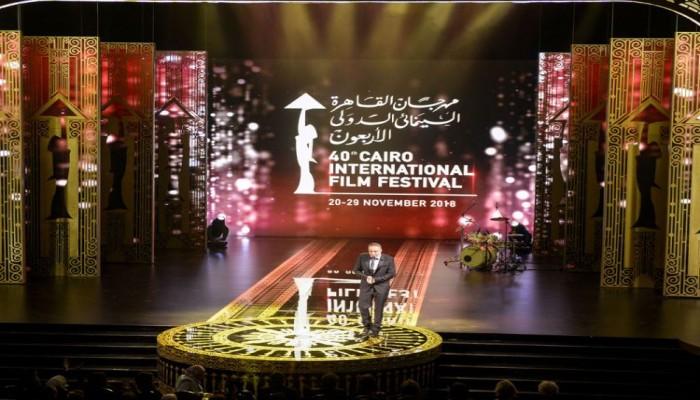 حملة إلكترونية تدفع مدير القاهرة السينمائي للاستقالة