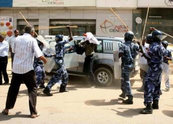 الجنائية الدولية تحتجز قائد مليشيا الجنجاويد بالسودان