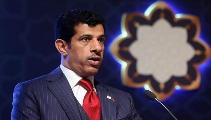 سفير قطر بتركيا: منفتحون على أي مبادرة لرفع الحصار
