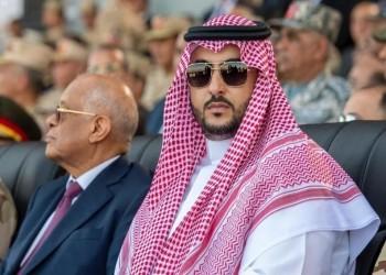 السعودية تشكر بريطانيا لإرسالها منظومات دفاعية للمملكة