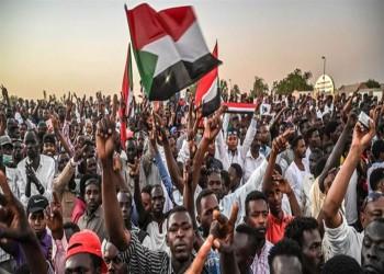 تقويض الولايات المتحدة للثورة الديمقراطية في السودان