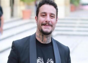ادعاءات بنسب طفل جديد للممثل المصري أحمد الفيشاوي
