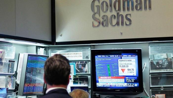 جولدمان ساكس يرفع توقعات أسعار برنت في بقية 2020