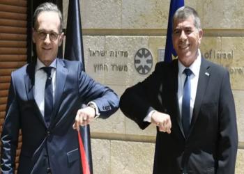 إسرائيل تبلغ ألمانيا إصرارها على ضم الضفة.. وبرلين تحذر