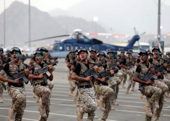 فايننشال تايمز: هل تضطر السعودية لتخفيض إنفاقها العسكري؟