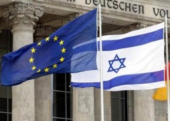 إسرائيل تتخوف من عقوبات أوروبية حال ضم مستوطنات الضفة
