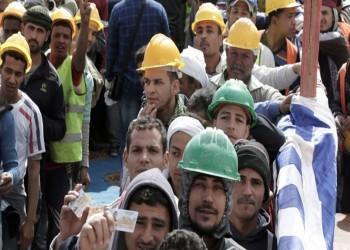 طوابير العاطلين.. المصير المنتظر للعمال المصريين العائدين من الخليج