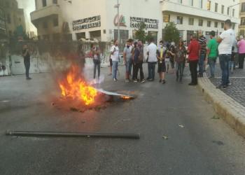 تصاعد الاحتجاجات في لبنان وجلسة طارئة للحكومة الجمعة