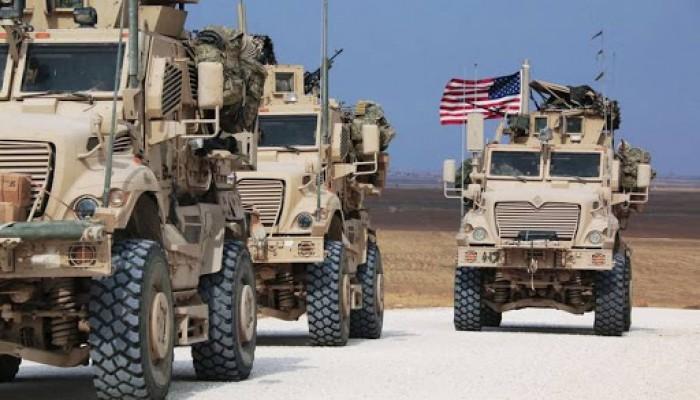 أمريكا تتعهد بتقليص وجودها العسكري في العراق