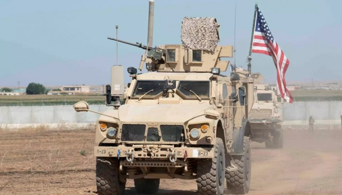 واشنطن تبلغ بغداد التزامهما بسحب القوات الأمريكية من العراق