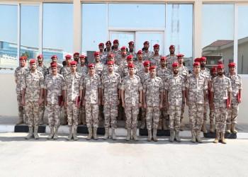 السعودية: فتح التقديم بالخدمة العسكرية لحملة البكالوريوس