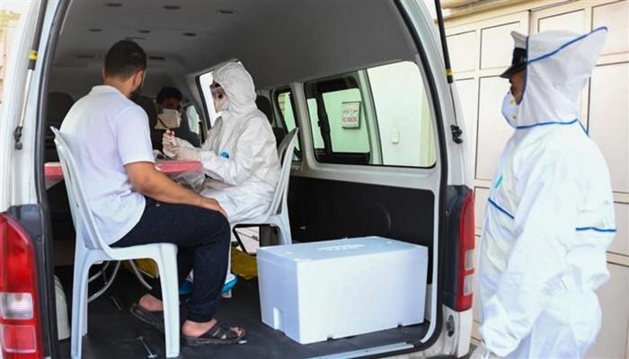 البحرين.. 600 إصابة جديدة بكورونا وحالتا وفاة خلال 24 ساعة