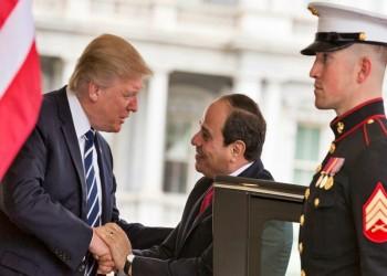 السيسي يعدل اتفاقية مع أمريكا بشأن سيناء.. لماذا؟
