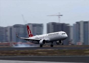 الخطوط القطرية تستأنف رحلاتها إلى إسطنبول السبت