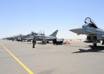 ما هو الدعم العسكري الذي قدمته بريطانيا لأمن السعودية؟